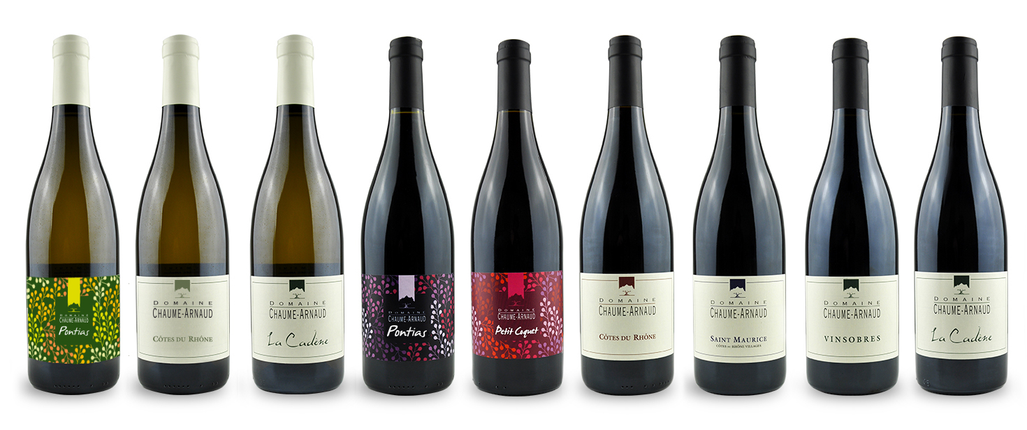 Savoir faire - les vins